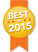 ASAP Best of Kudzu 2015 Award