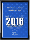 ASAP Best of Woodstock Award